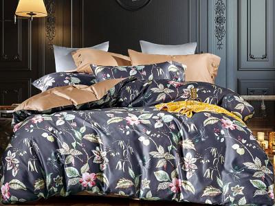 Комплект постельного белья Asabella 1435 (размер семейный)