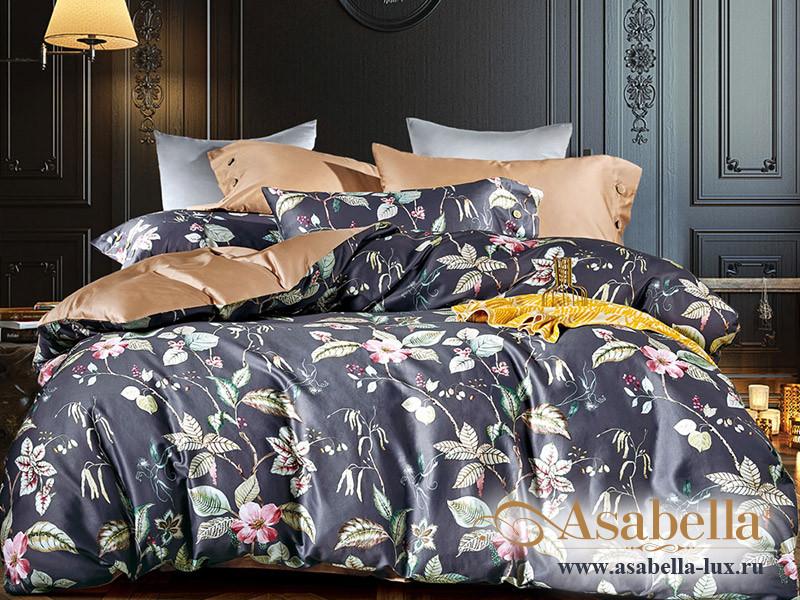 Комплект постельного белья Asabella 1435 (размер 1,5-спальный)