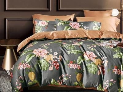 Комплект постельного белья Asabella 1436 (размер семейный)
