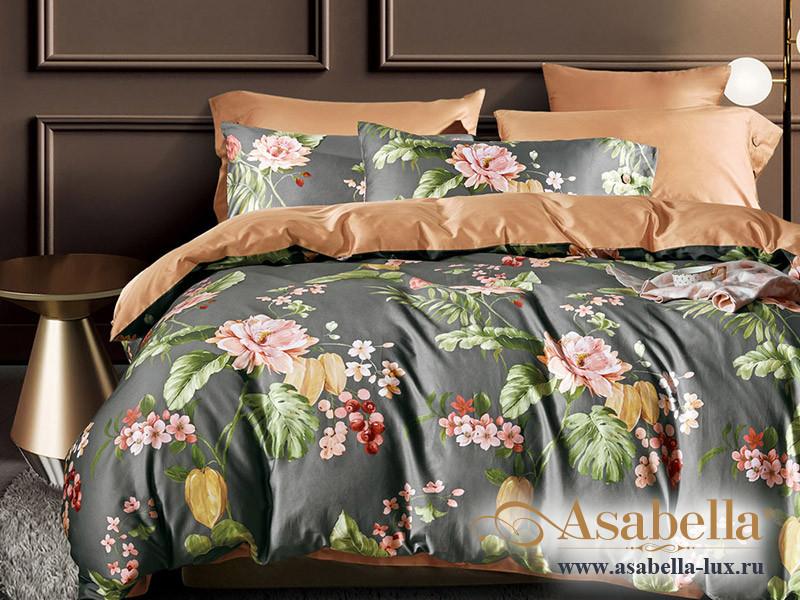 Комплект постельного белья Asabella 1436 (размер 1,5-спальный)