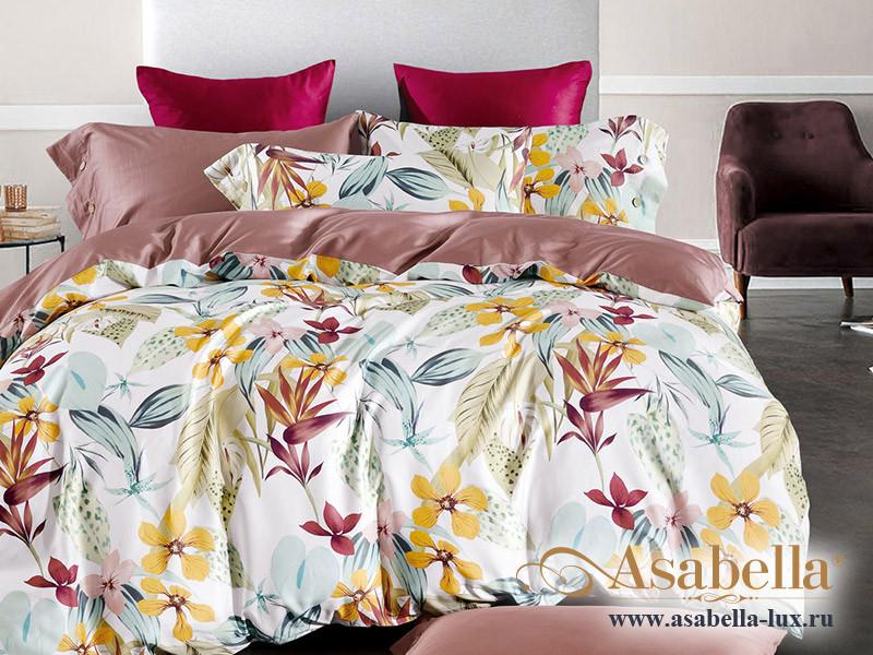 Комплект постельного белья Asabella 1437 (размер семейный)