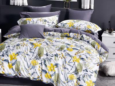 Комплект постельного белья Asabella 1438 (размер 1,5-спальный)