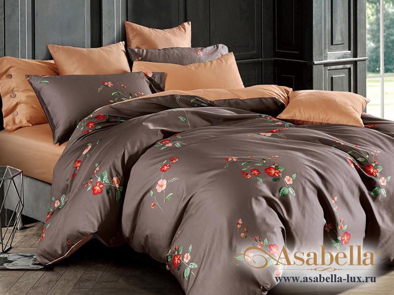 Комплект постельного белья Asabella 1439 (размер евро)