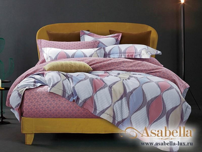 Комплект постельного белья Asabella 144 (размер евро-плюс)