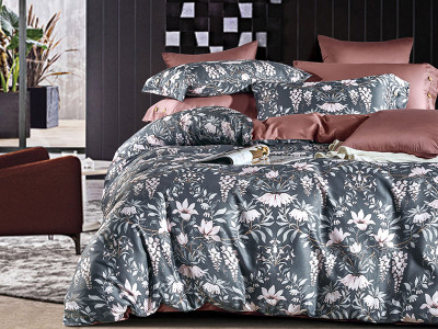 Комплект постельного белья Asabella 1441 (размер 1,5-спальный)