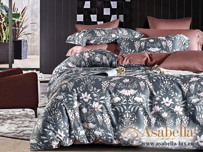 Комплект постельного белья Asabella 1441 (размер евро)