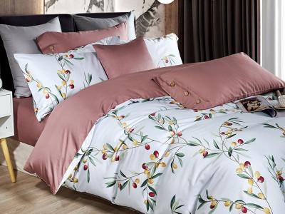Комплект постельного белья Asabella 1442 (размер семейный)