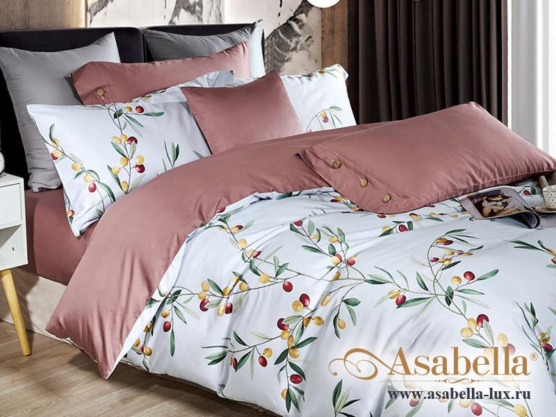Комплект постельного белья Asabella 1442 (размер евро-плюс)