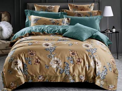 Комплект постельного белья Asabella 1443 (размер семейный)