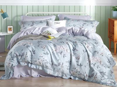 Комплект постельного белья Asabella 1445 (размер семейный)