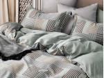Комплект постельного белья Asabella 1446 (размер евро-плюс)