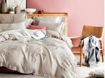 Комплект постельного белья Asabella 1448 (размер семейный)