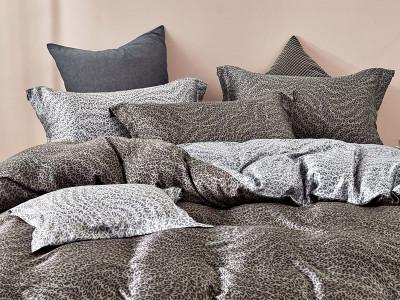 Комплект постельного белья Asabella 1450 (размер 1,5-спальный)