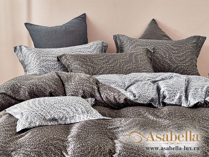 Комплект постельного белья Asabella 1450 (размер евро)