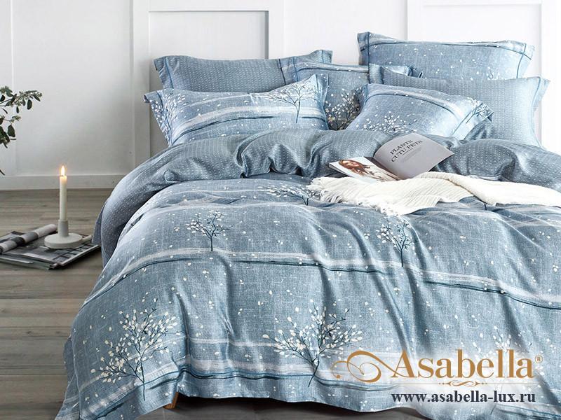 Комплект постельного белья Asabella 1451 (размер евро-плюс)