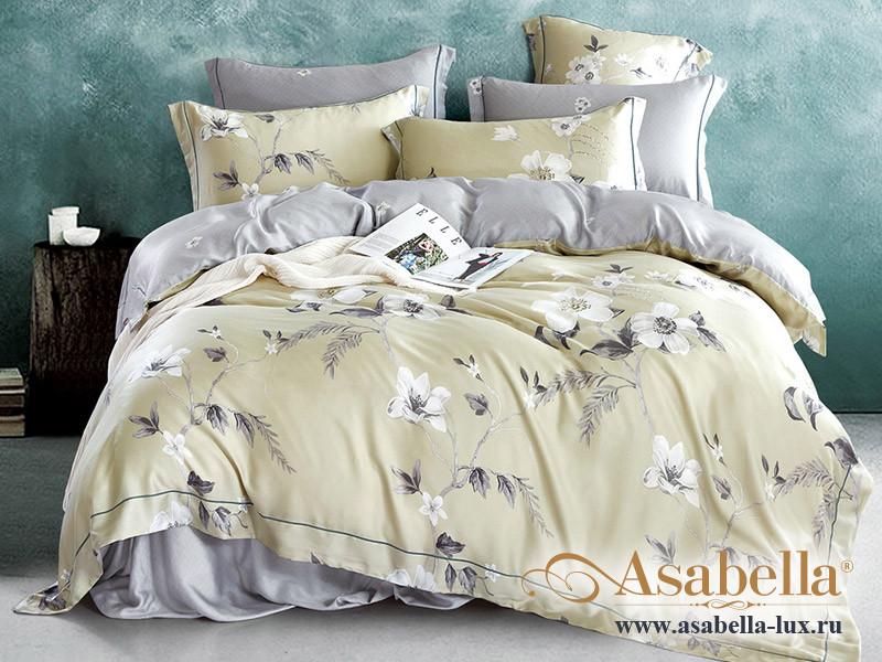 Комплект постельного белья Asabella 1452 (размер евро-плюс)