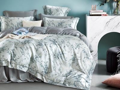 Комплект постельного белья Asabella 1453 (размер семейный)