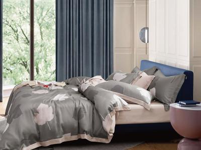 Комплект постельного белья Asabella 1455 (размер евро-плюс)