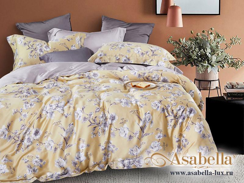 Комплект постельного белья Asabella 1456 (размер евро-плюс)