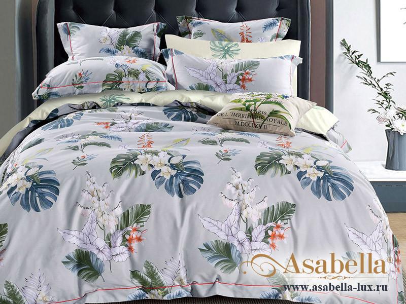 Комплект постельного белья Asabella 1458 (размер евро-плюс)