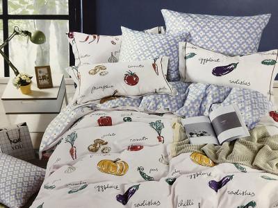 Комплект постельного белья Asabella 1459 (размер семейный)