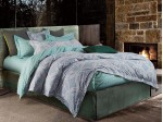 Комплект постельного белья Asabella 146 (размер евро)