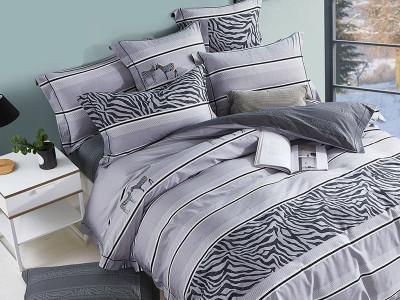 Комплект постельного белья Asabella 1460 (размер евро-плюс)