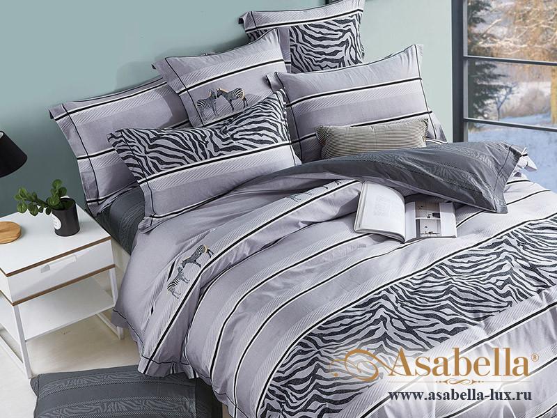 Комплект постельного белья Asabella 1460 (размер семейный)