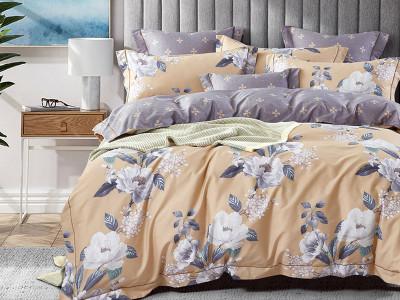 Комплект постельного белья Asabella 1462 (размер евро-плюс)