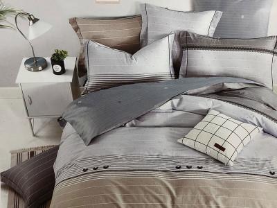 Комплект постельного белья Asabella 1463 (размер евро-плюс)