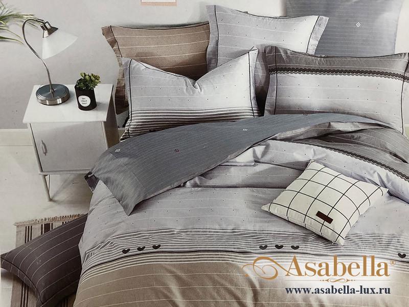 Комплект постельного белья Asabella 1463 (размер семейный)