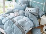 Комплект постельного белья Asabella 1464 (размер семейный)