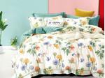 Комплект постельного белья Asabella 1466 (размер 1,5-спальный)