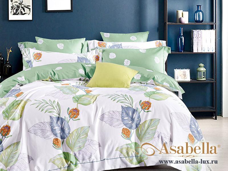 Комплект постельного белья Asabella 1467 (размер 1,5-спальный)