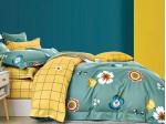Комплект постельного белья Asabella 1468 (размер 1,5-спальный)