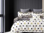 Комплект постельного белья Asabella 1469 (размер евро-плюс)