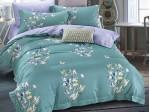 Комплект постельного белья Asabella 147 (размер евро-плюс)