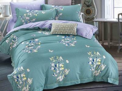 Комплект постельного белья Asabella 147 (размер евро)