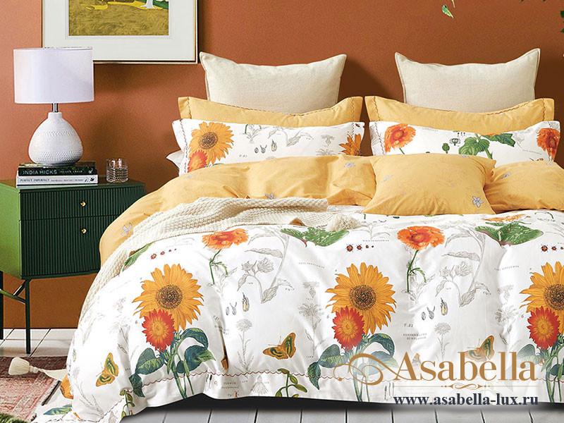 Комплект постельного белья Asabella 1470 (размер евро)