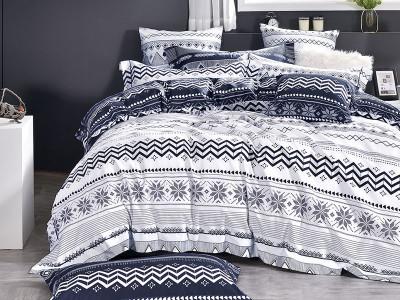 Комплект постельного белья Asabella 1472 (размер евро-плюс)