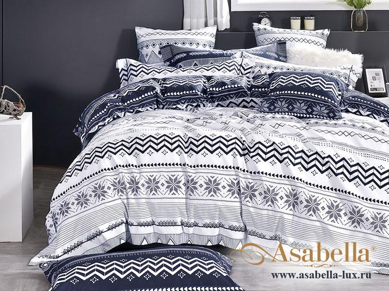 Комплект постельного белья Asabella 1472 (размер 1,5-спальный)