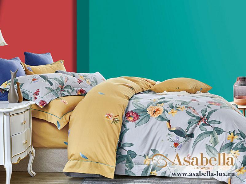 Комплект постельного белья Asabella 1477 (размер евро)