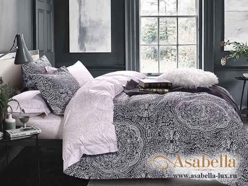 Комплект постельного белья Asabella 1478 (размер 1,5-спальный)
