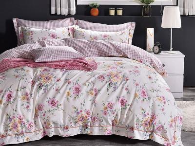 Комплект постельного белья Asabella 1479 (размер евро)