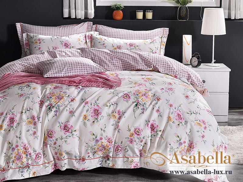Комплект постельного белья Asabella 1479 (размер 1,5-спальный)