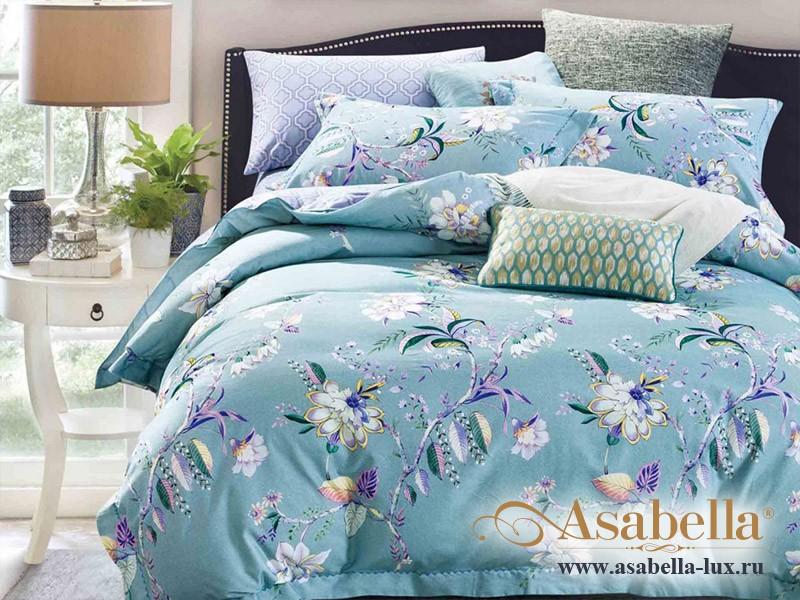 Комплект постельного белья Asabella 148 (размер евро)