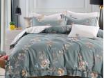 Комплект постельного белья Asabella 1480 (размер евро-плюс)