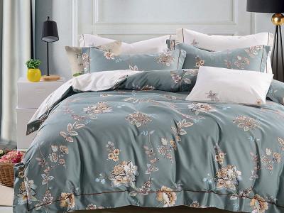 Комплект постельного белья Asabella 1480 (размер 1,5-спальный)