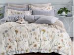 Комплект постельного белья Asabella 1481 (размер 1,5-спальный)