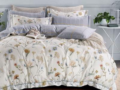 Комплект постельного белья Asabella 1481 (размер евро-плюс)